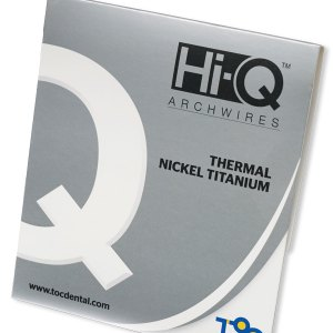 Thermal Nickel Titanium