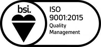 TOC ISO Accreditation