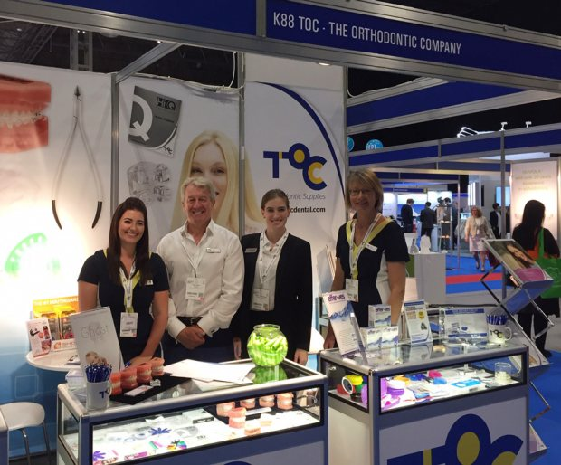 British Dental Conference & Dentistry Show