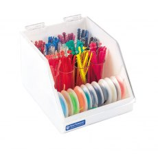 Combination Elastomeric Organiser
