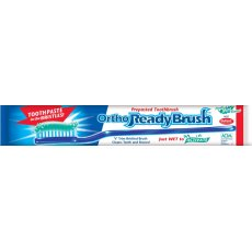 Ortho ReadyBrush