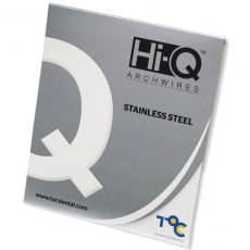 Hi-Q Stainless Steel - Euro