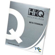 Hi-Q Beta Titanium - Full