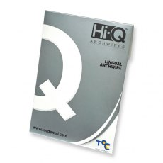 Hi-Q Lingual Archwires - Stainless Steel