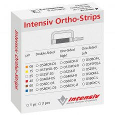 Intensiv Ortho-Strip Set