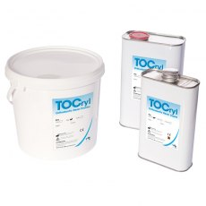 TOCryl Orthodontic Resin