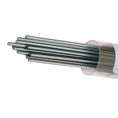 Stainless Steel Wire - Straight Lengths Round