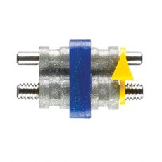 Plastic Expansion Screw - Small