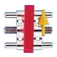 Arched Expansion Screw
