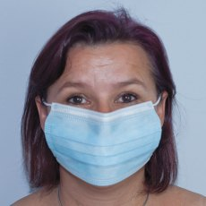 Surgical Face Mask - Type II R