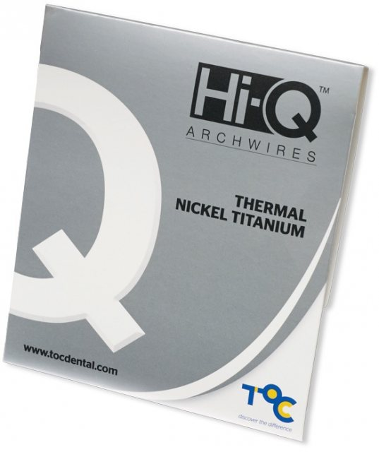 HiQ Hi-Q Thermal Niti - Euro