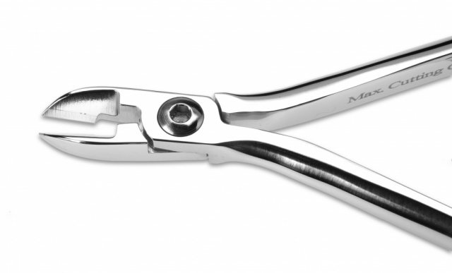 Dentsply GAC Miniature Pin and Ligature Cutter