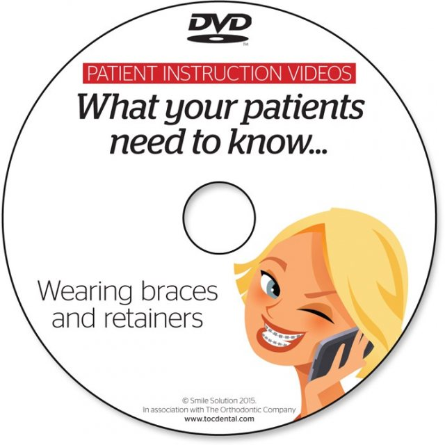 Patient Instruction Videos