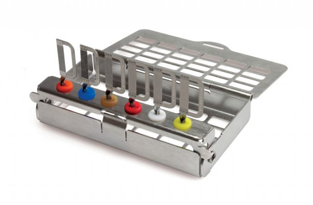 Intensiv Ortho Strips Tray