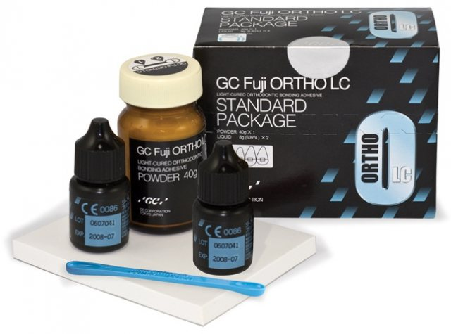 Fuji Ortho Light Cure Bracket Adhesive
