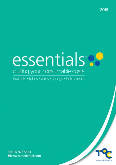 Essentials Catalogue